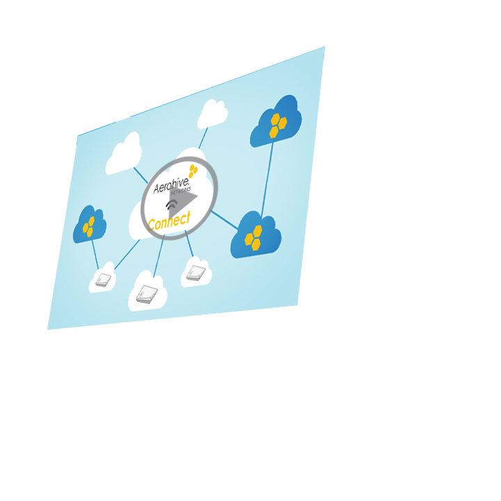 Upgrade Connect | Aerohive Networks
